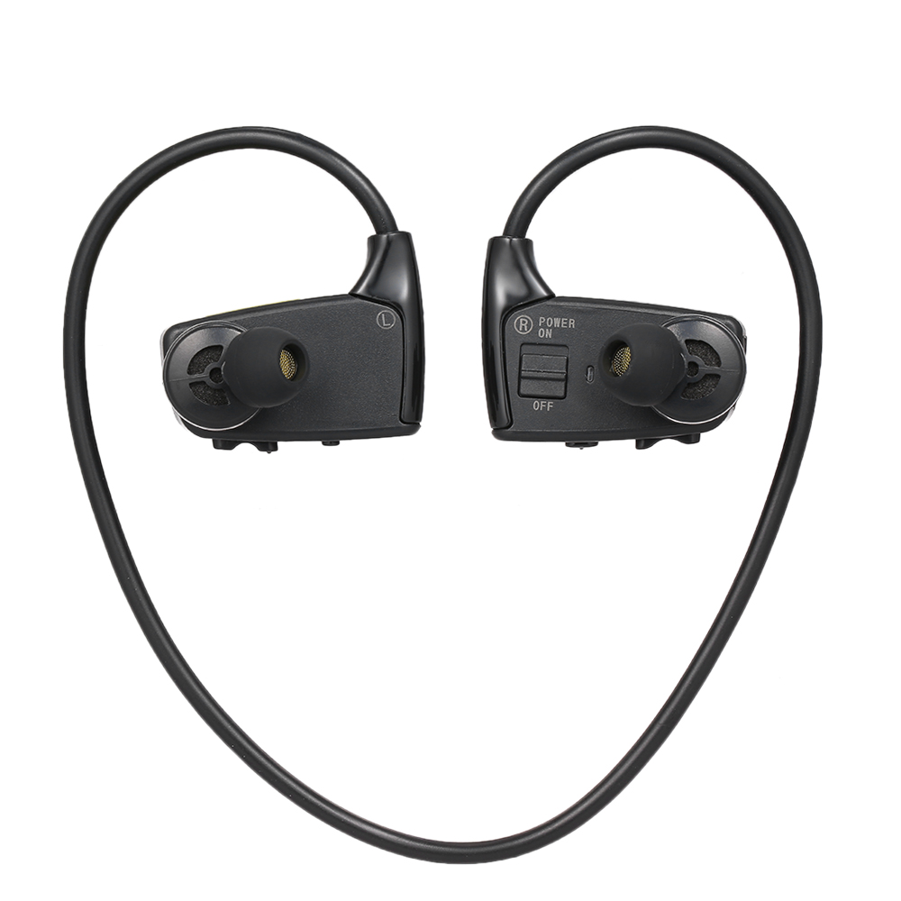 Hifi-geräte Unterhaltungselektronik Zielsetzung W262 8 Gb Mp3 Player Kopfhörer 2in1 Musik Headset Tragbare Outdoor Sport Geräte Mp3 Wma Digitale Musik-spieler Laufen Kopfhörer Gute QualitäT