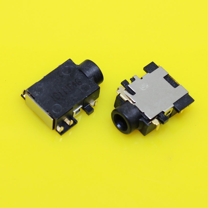 cltgxdd Au-038   Widely used in at Acer HP Lenovo notebook headphone jack so common audio interface socket клавиатура lenovo hp