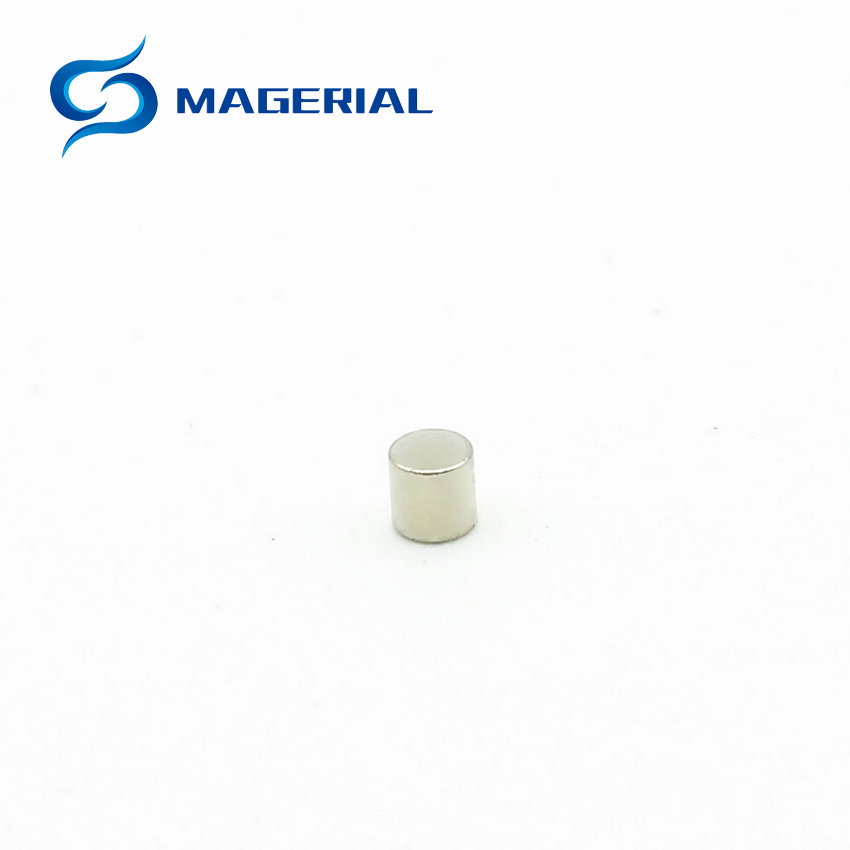Diameter 2x2 mm Jewelry NdFeB Disc Magnet Neodymium Permanent Magnets NiCuNi Plated Axially Magnetized 1 pack Grade N35 1 pack dia 6x3 mm jelwery magnet ndfeb disc magnet neodymium permanent magnets grade n35 nicuni plated axially magnetized