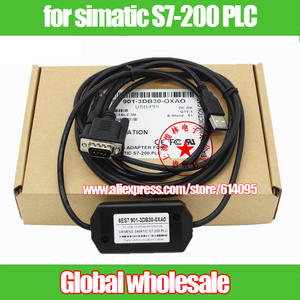 Programming-Cable S7-200 for Simatic S7-200/Plc/And/.. 1pcs Usb-To-Ppi-Adapter/usb-Ppi
