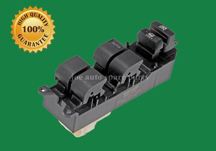 Acheter Électrique Puissance Lève Vitre Master Control pour Toyota Camry/Yaris 2007 2012 84820 06070 84820 06070 8482006070 de switch australia fiable fournisseurs