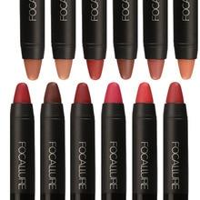 19 Colors Matte Lipstick Lip Gloss Travel Set Waterproof Lip Color High Quality Lips Long Lasting Makeup