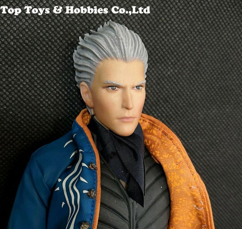 Head Model Toy Fit 12/'/' Figure 1//6 Scale Spider-Man Head Sculpt Cartoon Ver