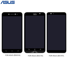 Screen Display ZB551KL Digitizer