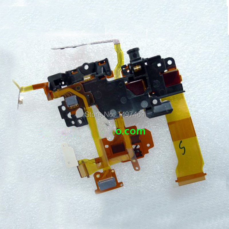 Top cover shutter and mode funtion control flex cable assembly for Sony  ILCE-7M2 ILCE-7sM2 ILCE-7rM2 A7II A7sII A7rII camera new original top cover assy with mode swich and buttons repair parts for sony ilce 6000 a6000 camera