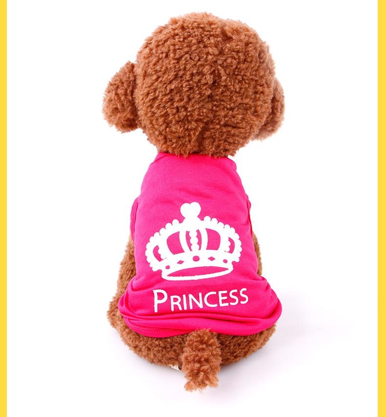 2017 divat új érkezés kutyák mellények magas minőségű kutya - Pet termékek