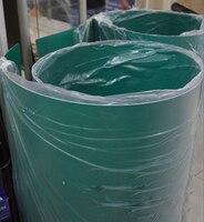 2,0x1,0 м Огромный зеленый самоисцеление винил резка коврики для бумага и дизайн DHL Бесплатная доставка
