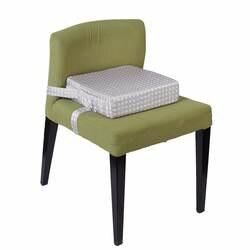 DAISHUBAOBAO дети подушка на табурет регулируемый съемный увеличенный Стул Pad детские мягкие Booster подушки детское сиденье стульчик для кормления