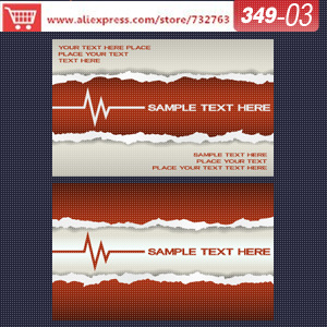 Aliexpress buy 0349 03 business card template for vertical 0349 03 business card template for vertical business cards free business cards online business cards accmission Images