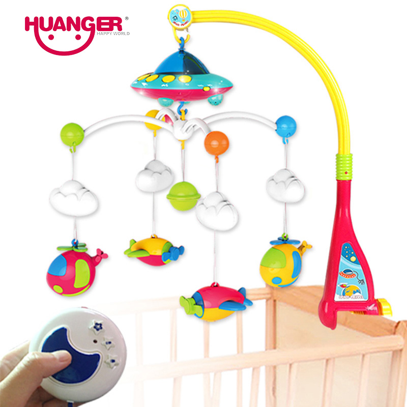 Huanger-Baby-bed-bell-0-1-year-old-newborn-0-12months-toy-rotating-music-hanging-baby-rattle-bracket-set-baby-crib-mobile-holder-1