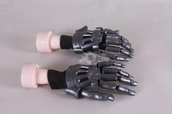 [Сток] аниме Авто воспоминания кукла фигура фиолетовый эвергарден манипулятор Косплей Опора рука Броня очень длинные пальцы