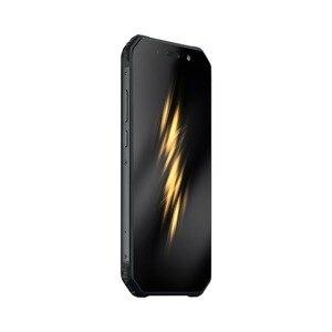 """Image 3 - AGM teléfono móvil resistente A9 con 4GB RAM, 5,99 """", Android 8,1, resistente al agua IP68, batería de 5400mAh, altavoces Quad Box, NFC"""