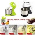 Heiße Neue Elektrische Stand Mixer 7 Speed Einstellung Power Schneebesen Küche Mixer mit Teig Haken Schlägern HY99 NO23|Körperpflegegerät Zubehör|   -
