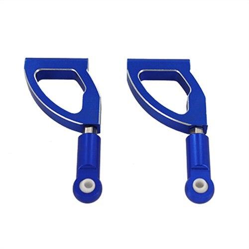 052003 1//5 Hsp Upgrade Parts Front Upper Suspension Arm