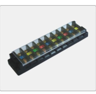 terminal blocks ta 2010 20a 10p patch panel wiring row. Black Bedroom Furniture Sets. Home Design Ideas