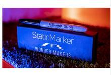 Statyczny znacznik przez Wonder Makers, magiczne sztuczki