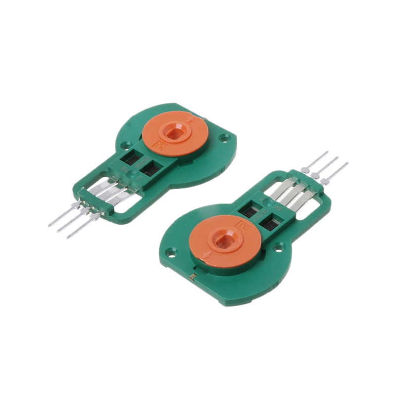 Automotive Air Conditioning Resistance Sensor FP01-WDK02 Transducer ElementsAutomotive Air Conditioning Resistance Sensor FP01-WDK02 Transducer Elements