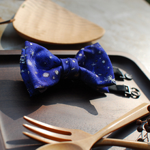 Starry Bow Tie