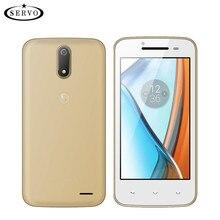Original Phone 4 5 inch Android 6 0 Spreadtrum7731C Quad Core ROM 4G Dual Sim smartphone