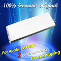 "JIGU A1185 MA561 Original Laptop Battery For APPLE MacBook 13"" A1181 MA254 MA255 MA699 MA700 MB061*/A MB062*/A White"