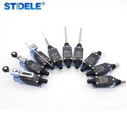 1pcs STDELE Limit switch TZ - 8104.TZ-8107.TZ-8108.TZ-8111.TZ8112.TZ-8122. TZ-8166.TZ-8167.TZ-8168 travel switch micro switch