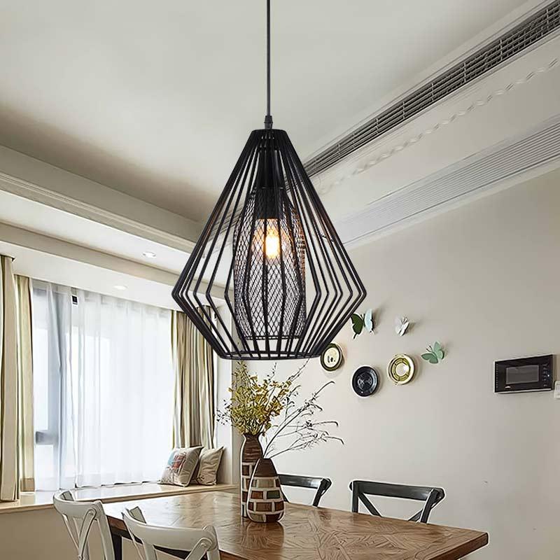⊰Industrial lámparas moderno 5 W bombilla led Lámparas colgantes ...