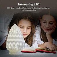 USB Charging 3D Printing Pine Fruit Creative LED Energy Saving Night Light Decor Home Lamp Lighting