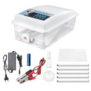 Image 5 - Incubateurs avec Auto contrôle de la température