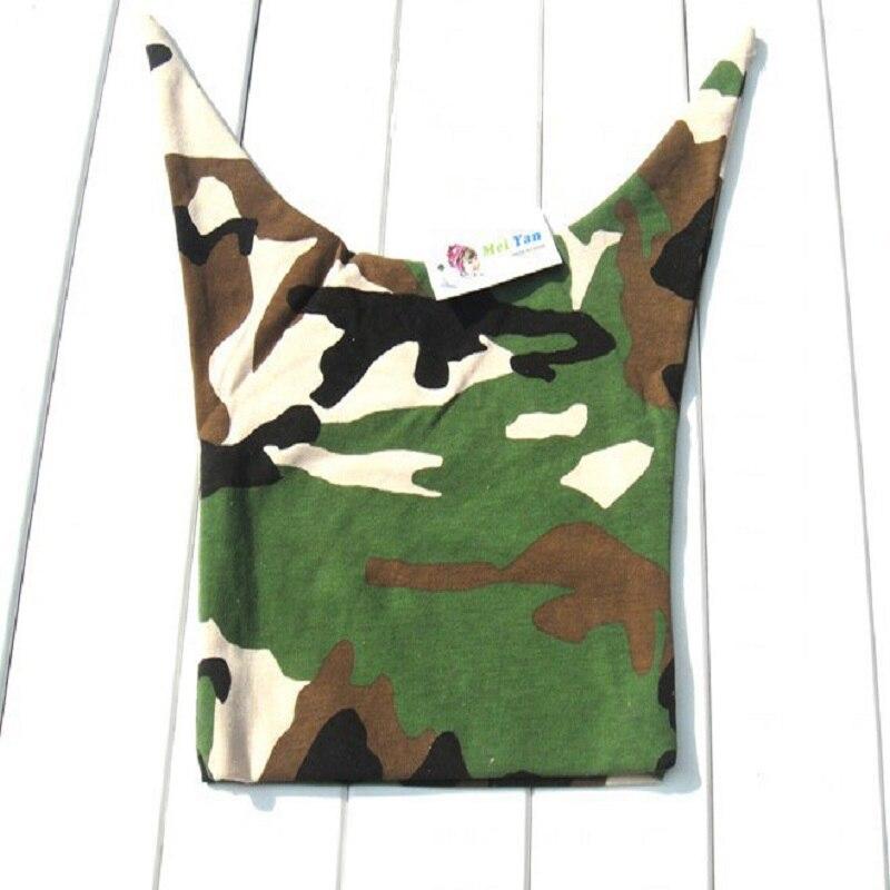 deaba7b71d9 Αγορά Αγόρια ' Βρεφικά ρούχα | Camouflage Baby Hats Cotton Newborn ...