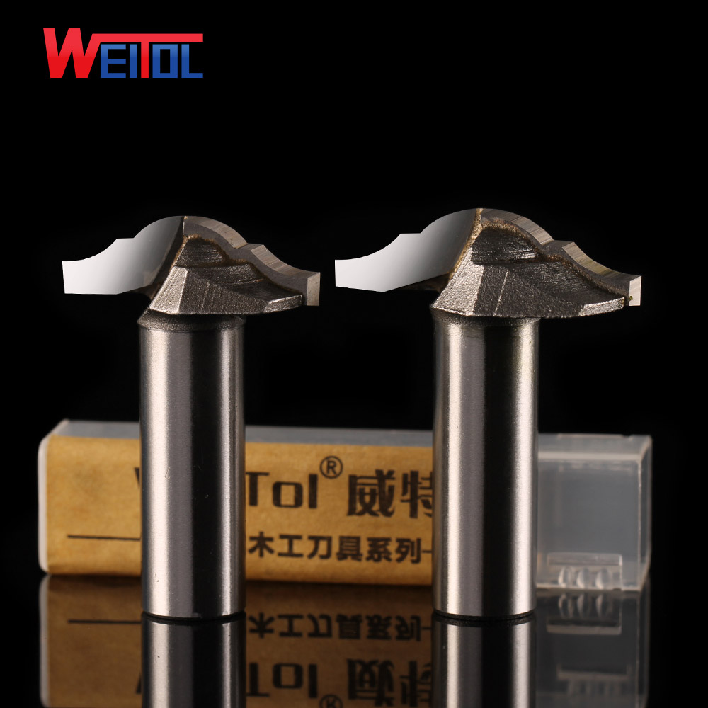 Weitol free shipping carbide wood router machine carving tool door sheet cabinet router bit for cutting MDF CNC router bit 7 80 teeth carbide circular saw blade for clean cutting laminated mdf pre laminated mdf plain mdf design mdf free shipping