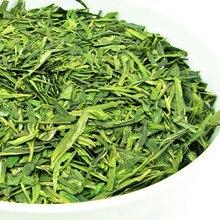 Западное hu xi колодец лунцзин озеро дракона свежий китайский зеленый чай
