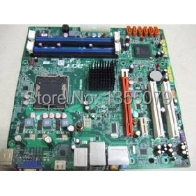 M3800 MOTHERBOARD MBU1909002 MB.U1909.002 G43T-AM3 refurbished