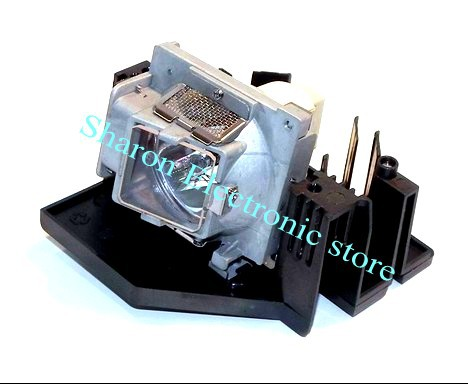 Free Shipping Brand New Replacement projector lamp with housing CS.5J0DJ.001 For Benq SP820 Projector 3pcs/lot потолочный светодиодный светильник louvre 827 49 7 silver light 1208239