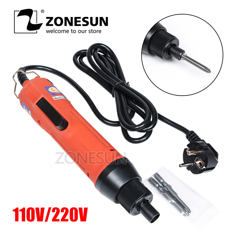 купить Right angle Electric screw driver hand held tools torque electric screwdriver 220V 2-30kgs heavy duty