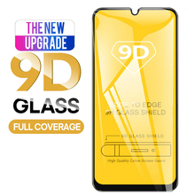 20 PCS 9D Full Cover Curved Tempered Glass For Samsung Galaxy J3 J5 J7 Pro A7 A8 A9 2018 Plus S6 S7 Screen Protector Film