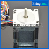 Bringsmart 57  Stepper Motor Two-phase Eight  Lines Engraving Machine High Torque DC Motor Low Speed Motor