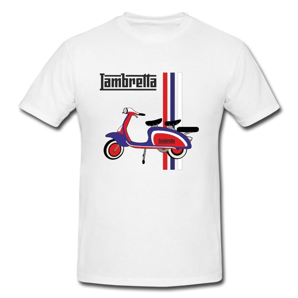 Legendary Scooter Mens Biker Hoodie Lambretta Vespa Mod Paul Weller Bike
