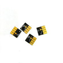 Vilaxh автоматического сброса чипа Замена для hp 178 178xl Photosmart 5510 6510 7510 B109a B110a B210a 3070A 3520 Officejet 4610 4620