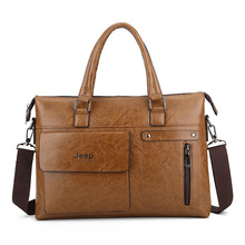 Arsmundi 2019 Famous Brand Leather Men Shoulder Bag Business Briefcases High Quality Vintage Crossbody Bags Handbags bolsas male все цены