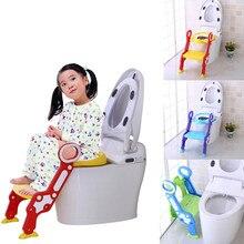 Детский горшок для унитаза, тренерское сиденье, ступенька, стул, лестница, регулируемое обучающее кресло, детский унитаз, тренировочный горшок, menino для детей# g3