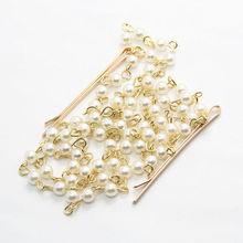 Beads Hair Chain