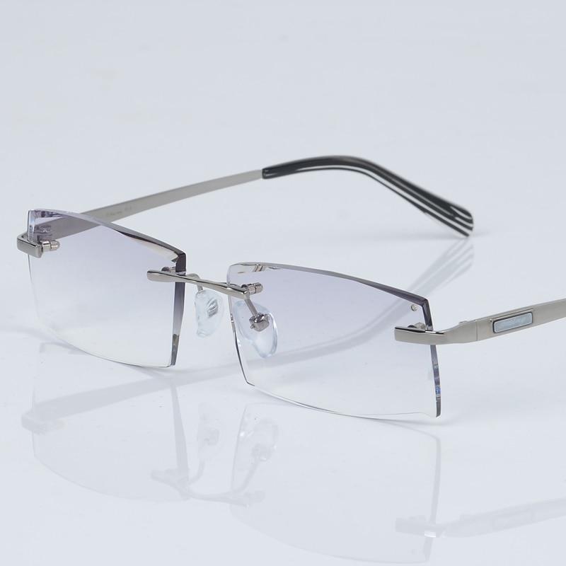 Syzet e pastra të Titaniumit të Manit për Tituj 2017 për Diamond - Aksesorë veshjesh - Foto 4