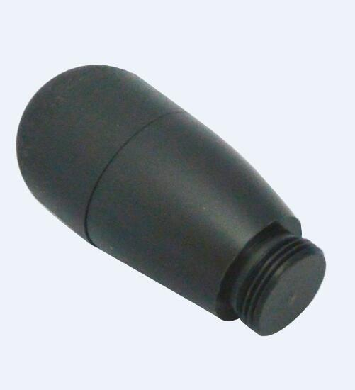 Mini 512hz transmitter for sewer drain pipe inspection