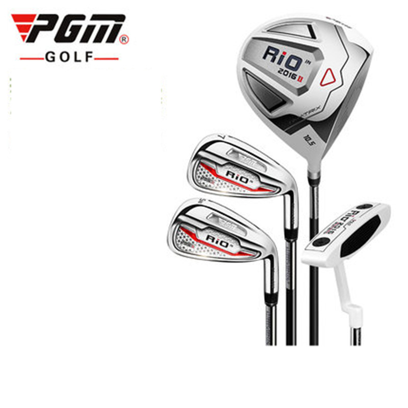 4 only installed!onese PGM genuine golf club golf practice half-pole men's ladies beginner pole  Carbon 4 pole Second generation pgm golf 1 r driver iron club high rebound mens wood ball club beginner 10 5 rod ball wood ofnanyi wood 3 5 graphite shaft