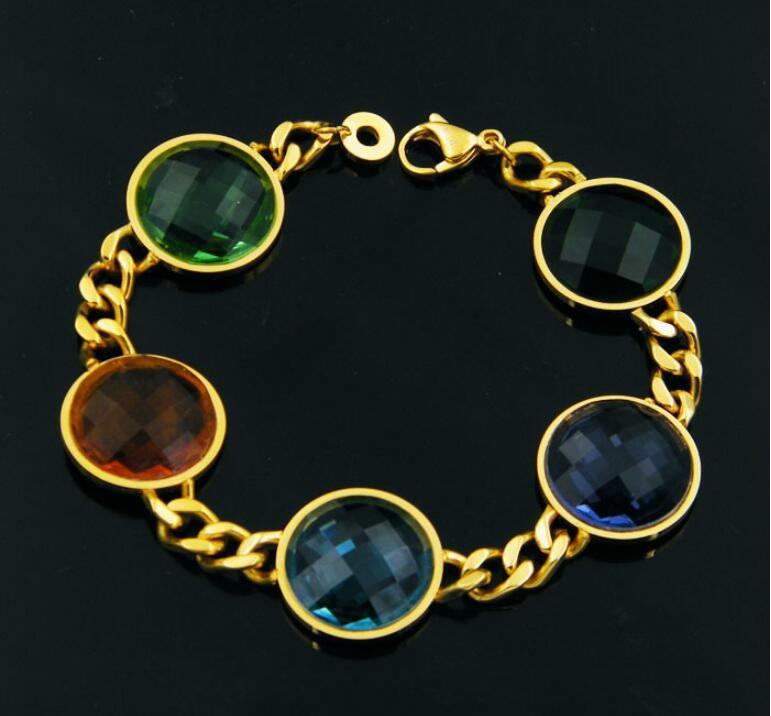 HTB1upZDLpXXXXbqXFXXq6xXFXXXu - Multicolor Women Bracelet