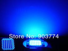 50 Вт 450-455nm Royal Blue High Power LED для Завода светать и Аквариум