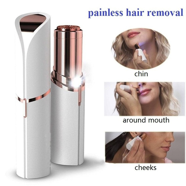 Electric Mini Instant Hair Remover