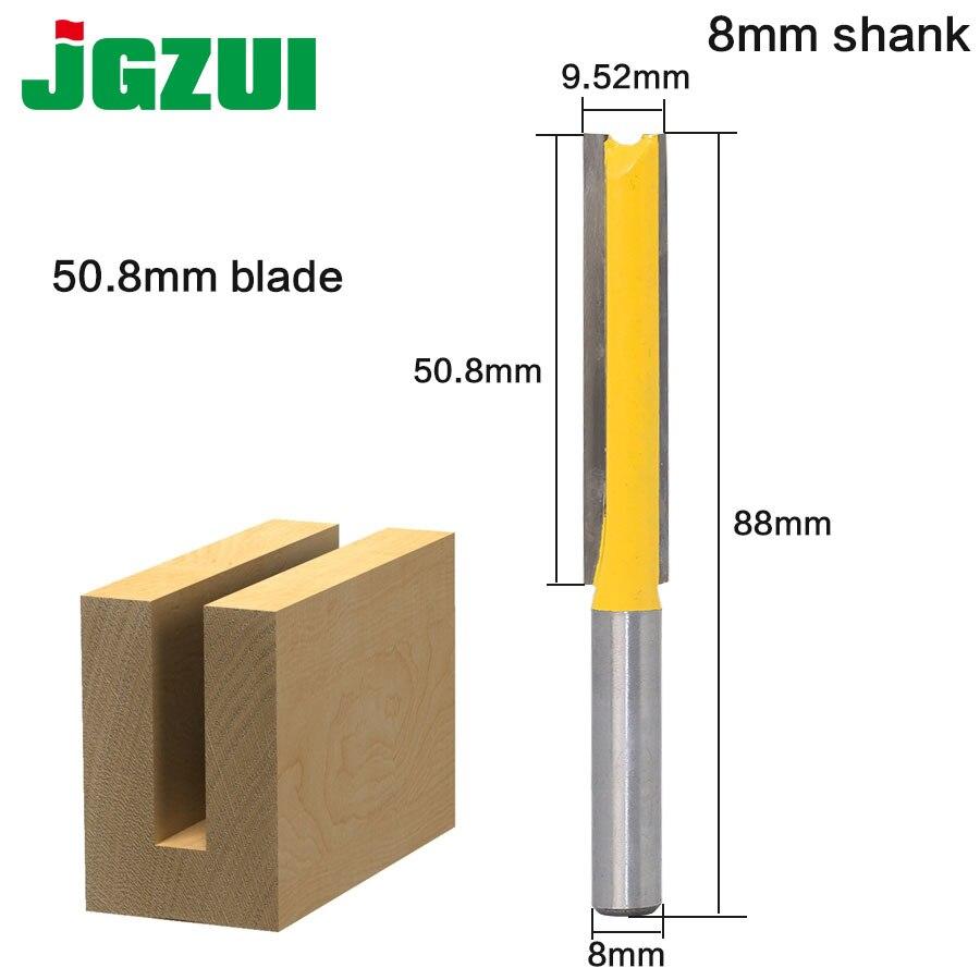 1 Pc 8 Shank Extra Long 2