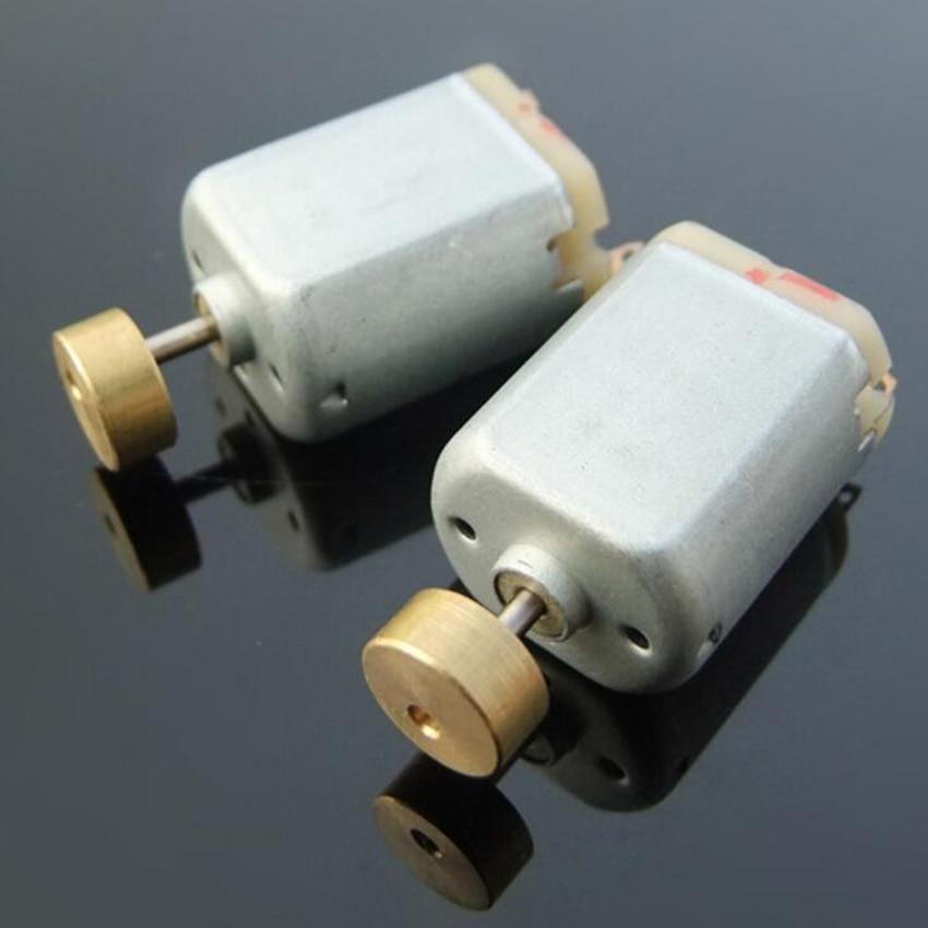 1pc TF130-2270-38 Micro 130 Vibration Motor 3V 1.28A Brass Head DIY Motor Sale at a Loss USA