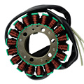 Motorcycle Generator Parts Stator Coil Comp For YAMAHA XT600 XT 600 1990-1995
